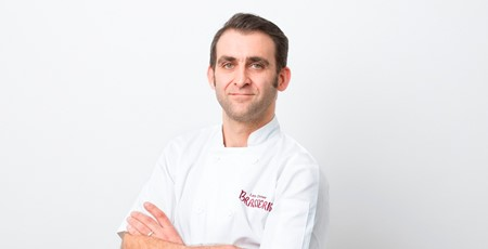 Our new Head Chef Trevor Howard Image